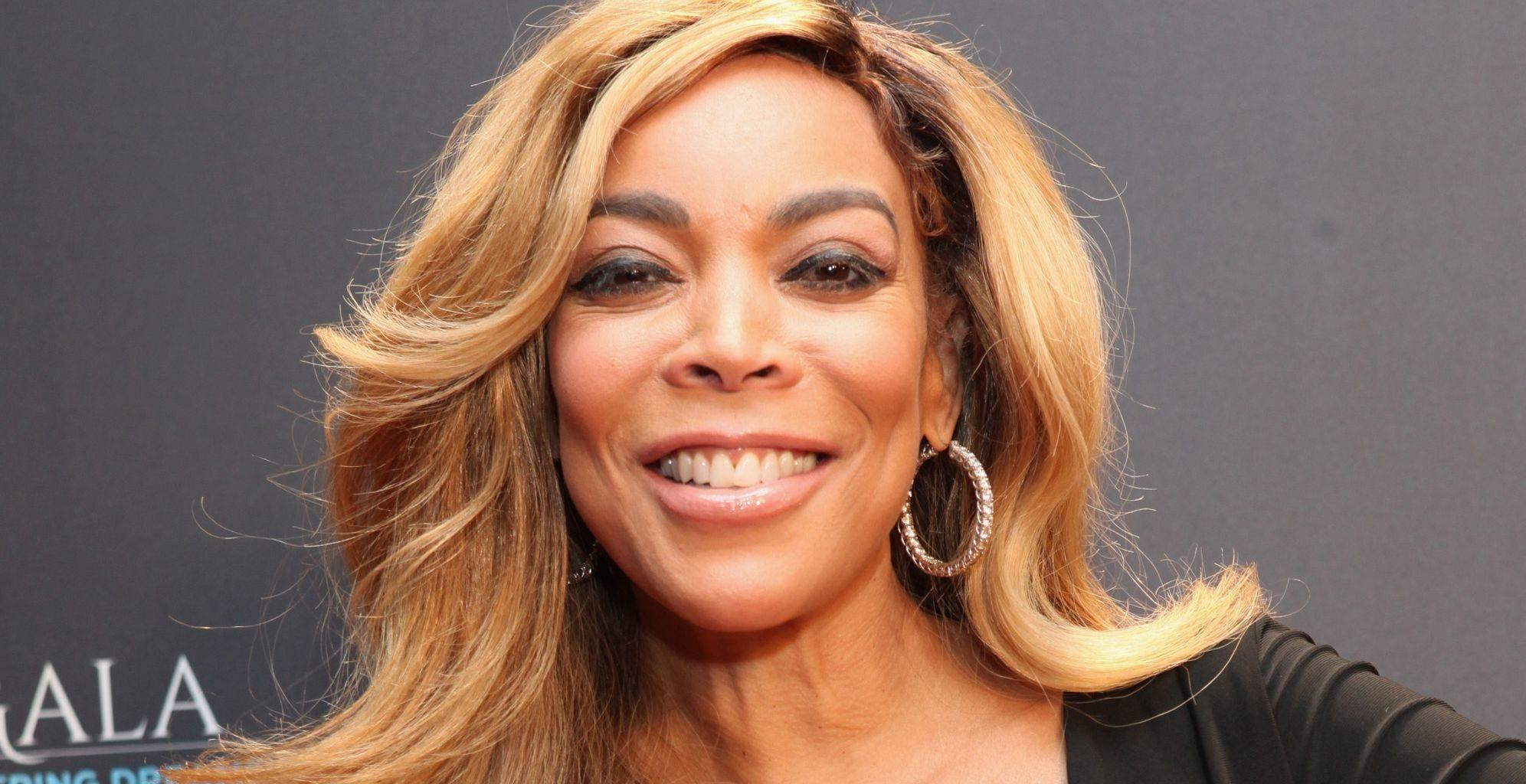 Wendy Williams Takes Break From Her Talk Show For Health Reasons - Details!