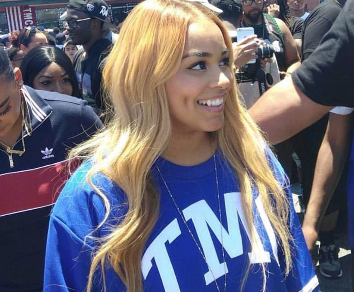 Lauren London Speaks On Celebrating Mother's Day Following Her Heartbreaking Loss - She Offers Uplifting Words To Those In Need