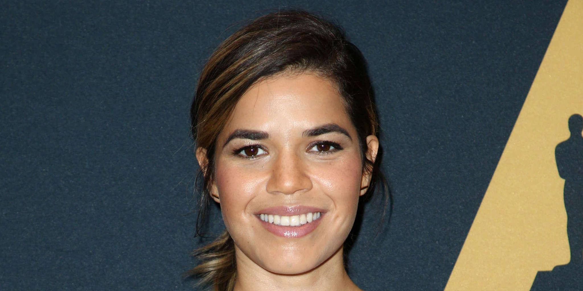 America Ferrera Welcomes Her Second Child - See The Sweet Mother's Day Announcement!