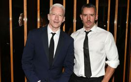 Anderson Cooper Opens Up About Co-Parenting His Baby Boy With Benjamin Maisani Despite Not Being Together Anymore!