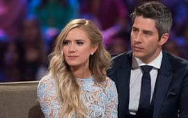Arie Luyendyk And Wife Lauren Open Up About Her Miscarriage In YouTube Video