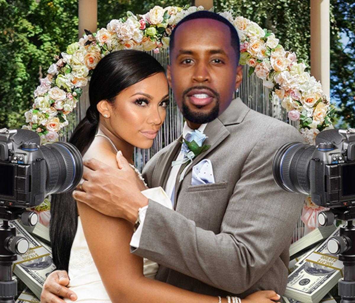 Safaree And Erica Mena Will Sit Down With Fans This Weekend To Empower Them During These Difficult Times