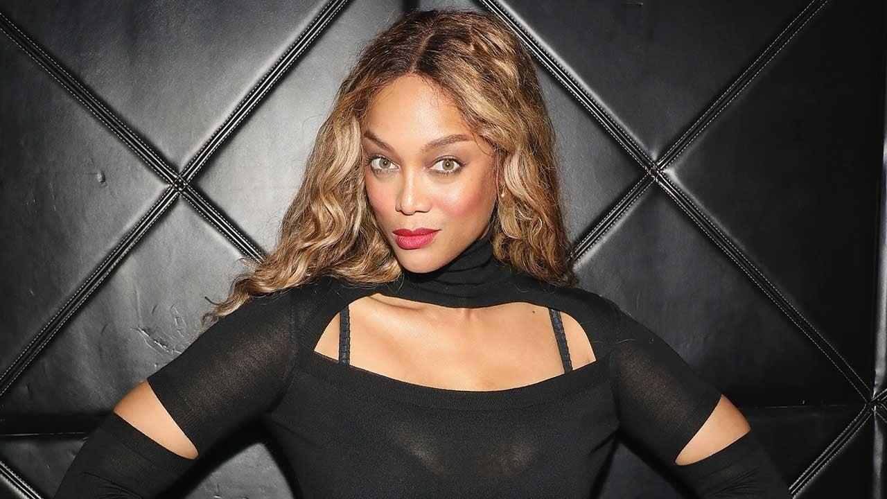 Tyra Banks Shares Her Opinion On Her 'America's Next Top Model' Backlash!