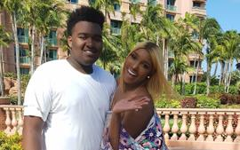 NeNe Leakes And Gregg Leakes' Son, Brentt Has The Most Exciting Q&A With His Parents - Check Out His YouTube Video