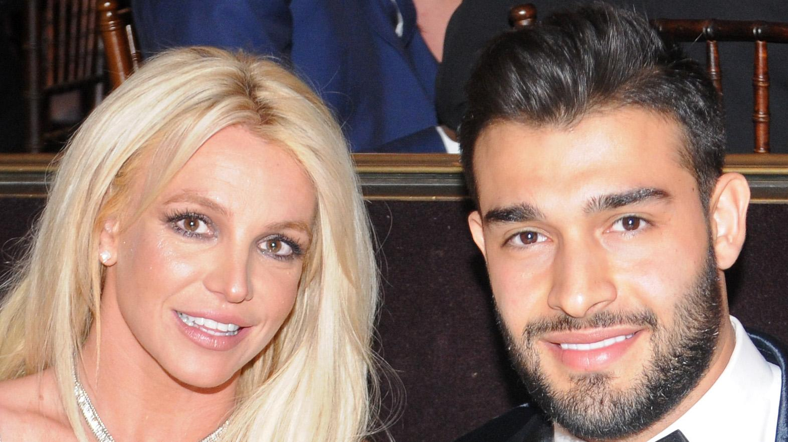 Britney Spears And Sam Asghari - Inside Their Marriage And Babies Plans!