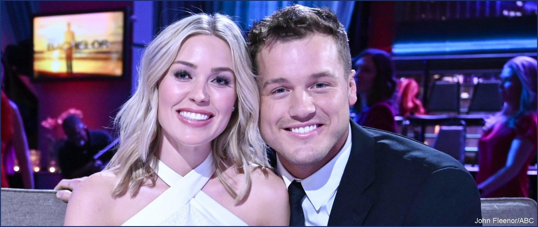 Cassie Randolph Reportedly Attempted To End Things With Colton Underwood A 'Few Times' Before Actual Breakup!
