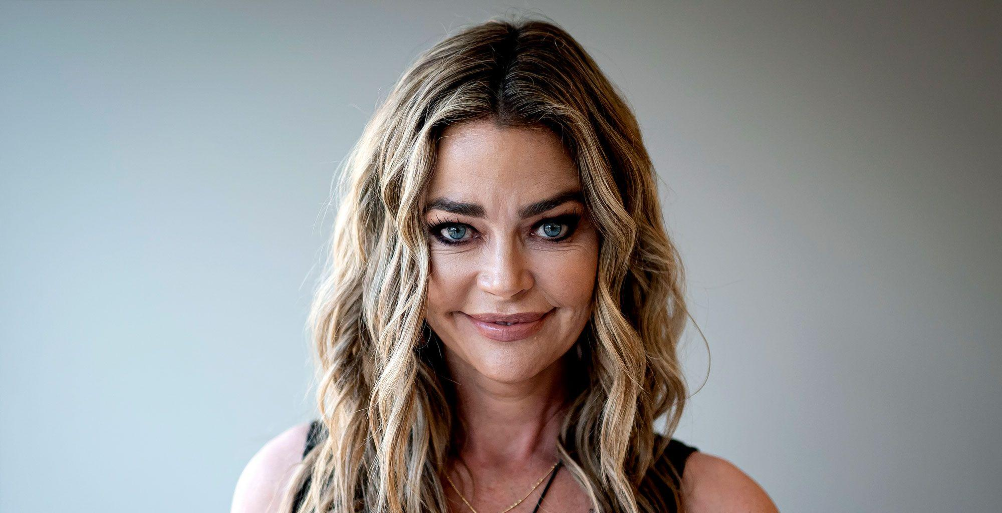 Denise Richards Teases That A 20 Years Long Friendship Will 'Change' In Season 10 Of 'RHOBH' Amid Explosive Drama And 'Tears!'