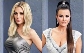 Kyle Richards Slams Fellow RHOBH Star Dorit Kemsley On Twitter After Their Fight On The Latest Episode!