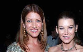 Ellen Pompeo And Kate Walsh Remember That One 15 Years Old 'Grey's Anatomy' Scene That Got Fans Hooked!