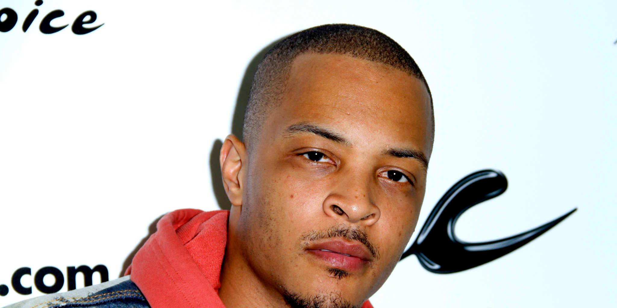 T.I. Is Another Celebrity Who Is Outraged By The George Floyd Case Involving Police Brutality