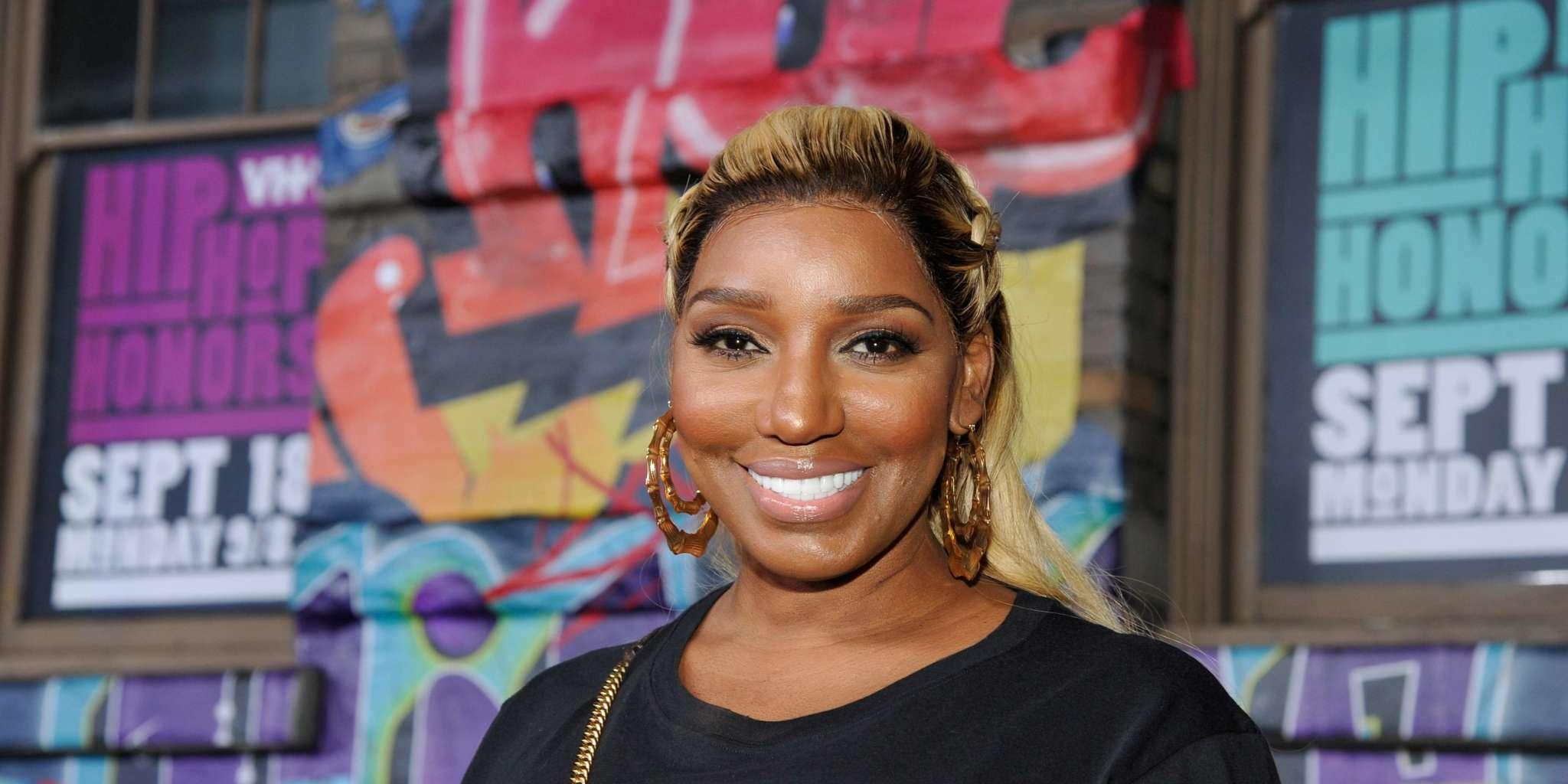 NeNe Leakes Reveals One Of Her 'Hunni Challenge' Winners - Check Out The Group's Dance Here