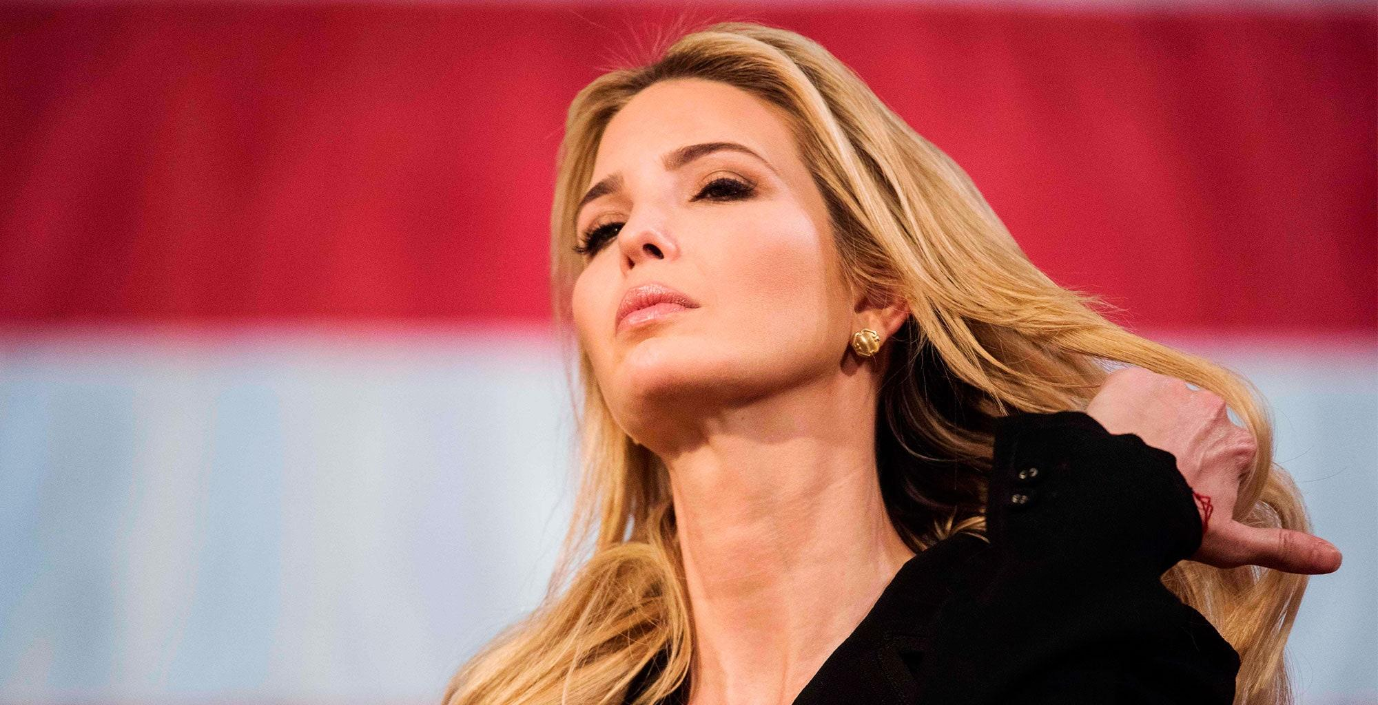 Ivanka Trump's Personal Assistant Reportedly Tests Positive For Coronavirus!