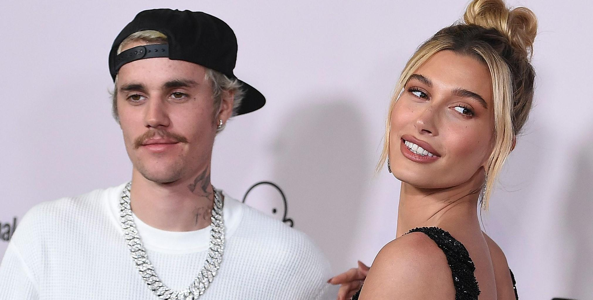 Hailey Baldwin Admits That Getting Compared To Justin Bieber's Exes Makes Her Feel Like 'Less Of A Woman!'