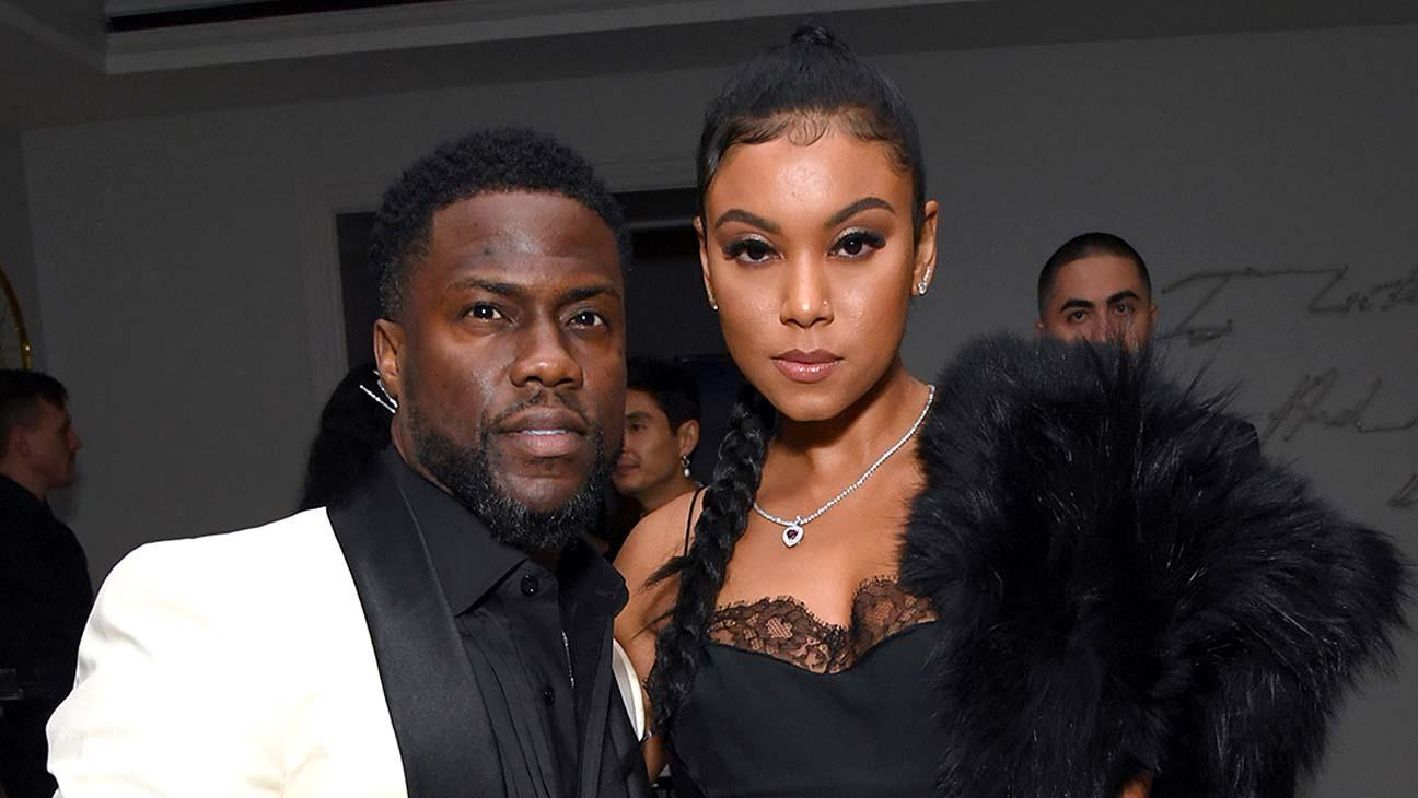 Kevin Hart And Wife Eniko Reveal The Gender Of Their Unborn Baby - 'Dreams Really Do Come True!'
