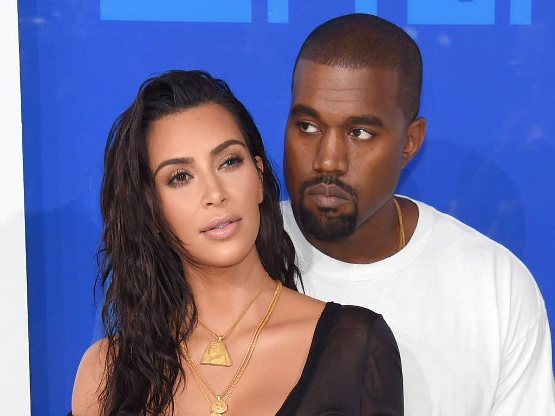 KUWK: Kim Kardashian And Kanye West 'Arguing A Lot' In Quarantine? - Here's The Truth After Marriage Problems Reports!