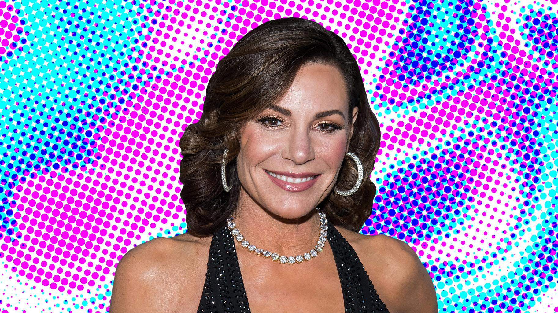 Luann De Lesseps Reveals What She Wants In A Potential Boyfriend After Joining Dating App