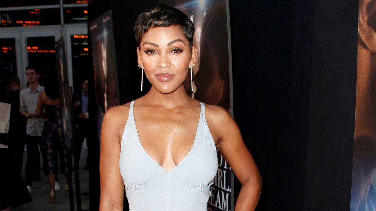Meagan Good Finally Explains Why Her Skin Is Lighter After Fan Asks Why She Bleached