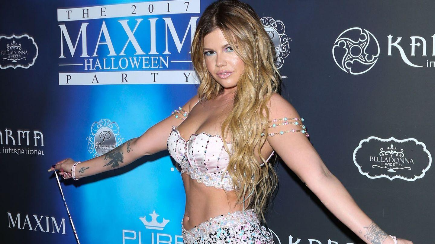 Chanel West Coast Is Considering Leaving California!