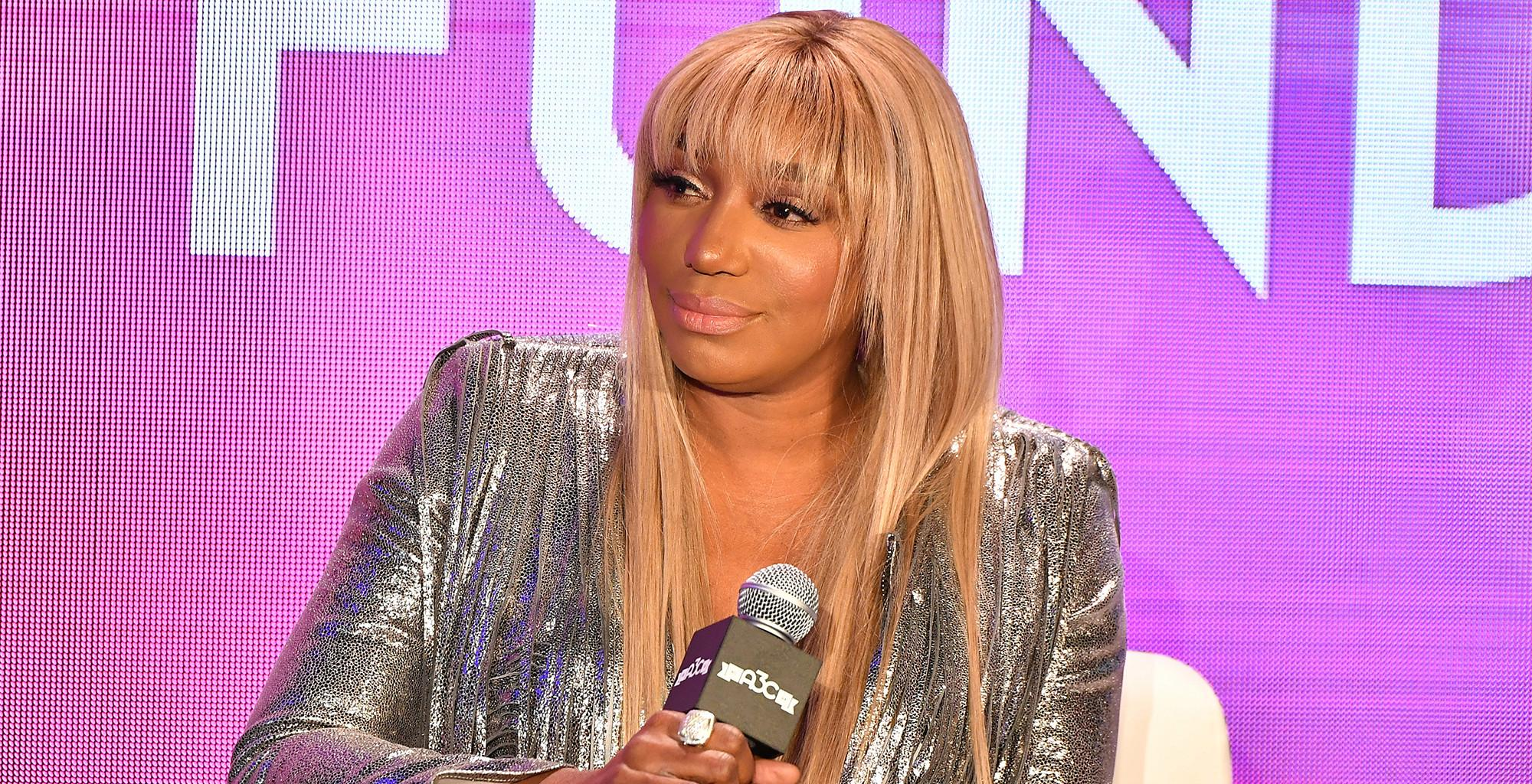 NeNe Leakes Is Serving Looks And Issues A New Reminder For Fans - Some People Say She's Twinning With Tamar Braxton