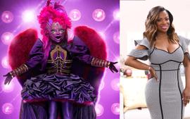 Kandi Burruss Finally Addresses The Opportunity To Be On 'The Masked Singer'