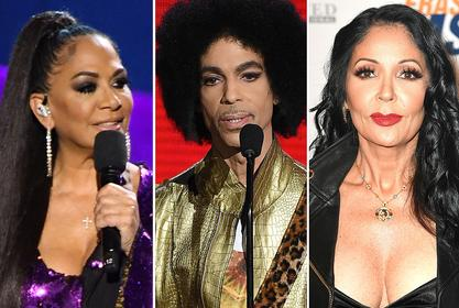 Prince And Sheila E Were Allegedly Not On Good Terms At Time Of His Death -- Does This Explain Apollonia Feud?