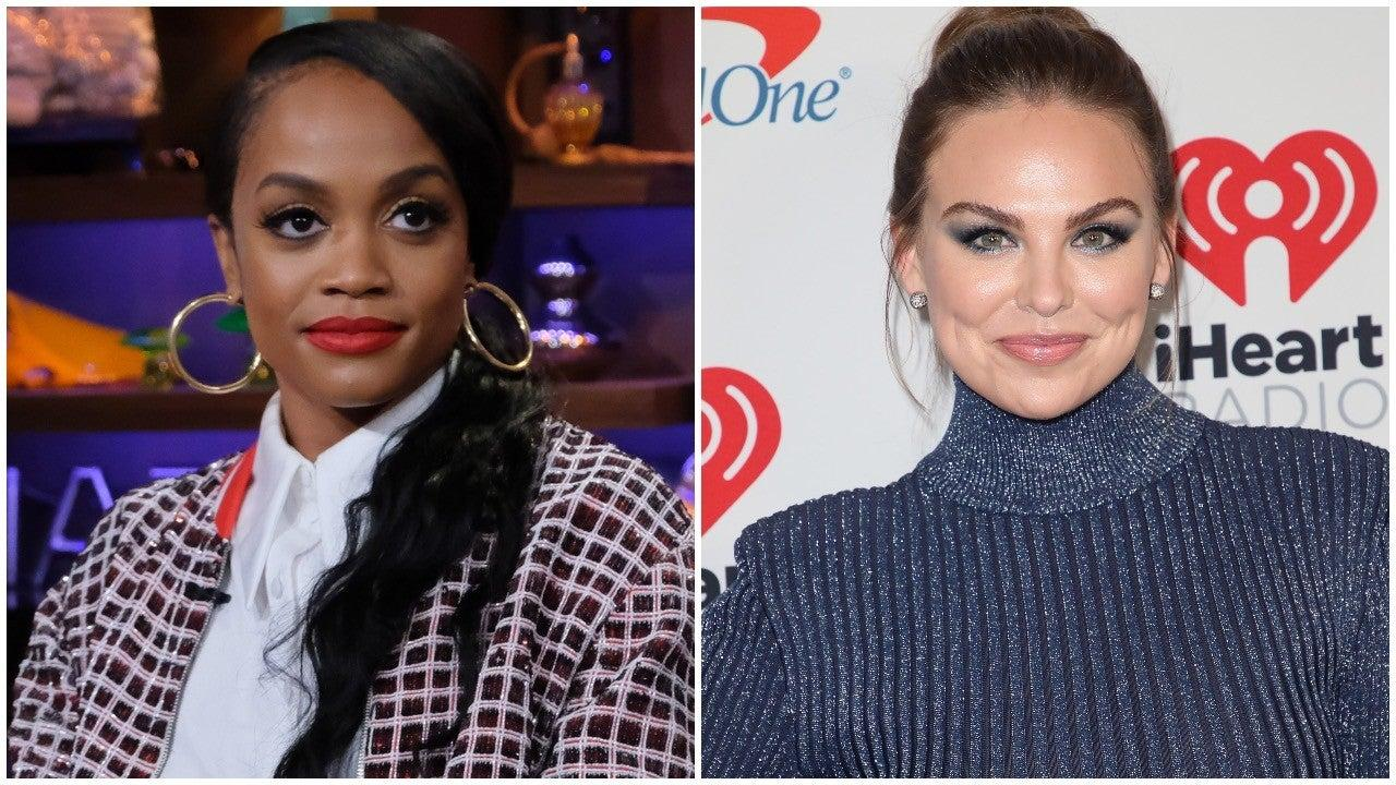 Rachel Lindsay Disappointed In Hannah Brown's Apology For Singing The N-Word - Here's Why!