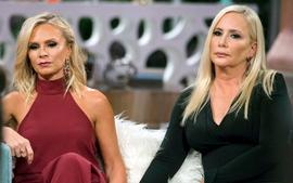 Tamra Judge Slams Ex-BFF Shannon Beador And The Other RHOC Stars For Breaking Social Distancing!