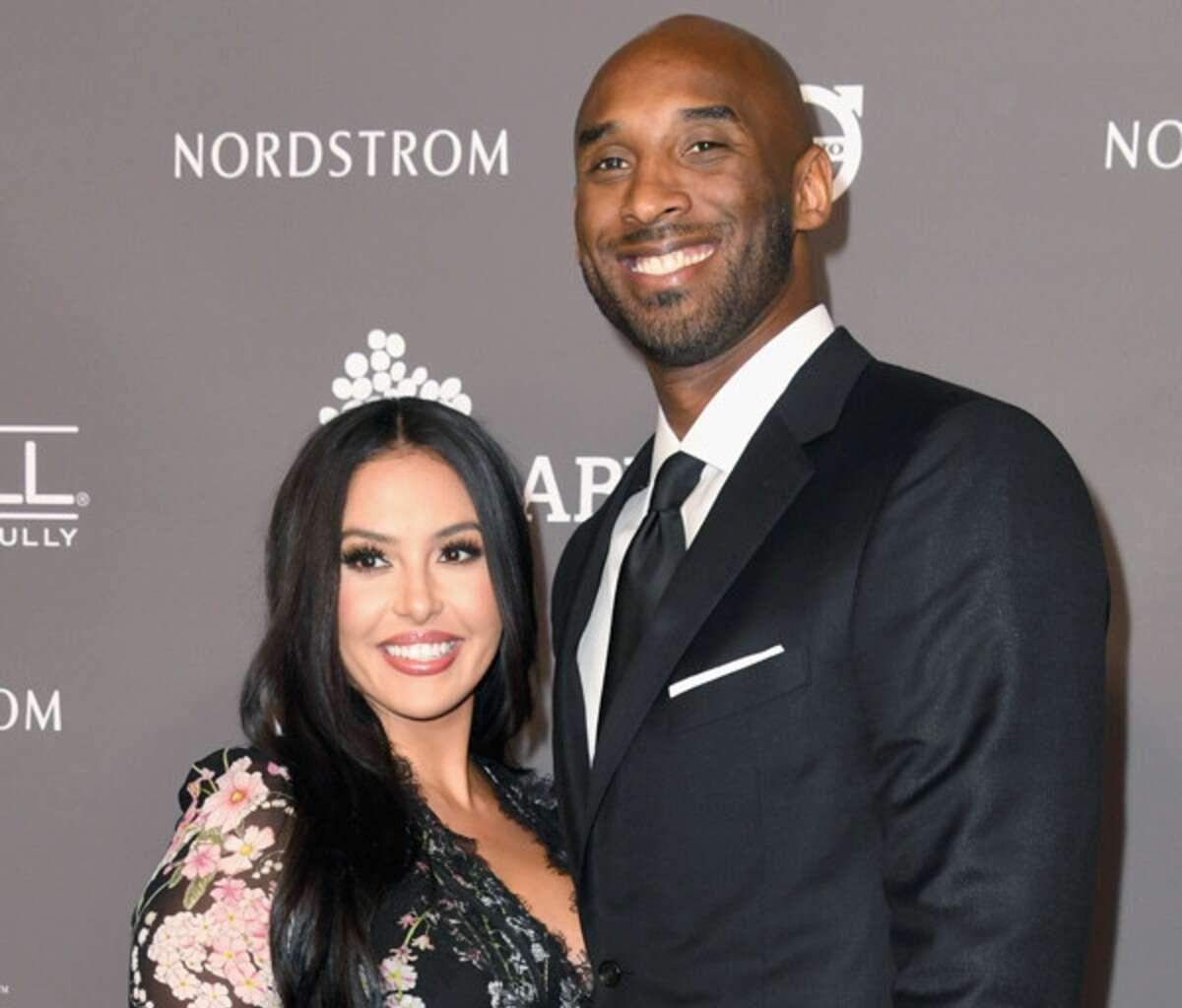 Vanessa Bryant Is Celebrating Her 38th Birthday With Her Daughters - Capri Is Twinning With her Dad, Kobe Bryant