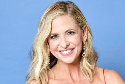 Sarah Michelle Gellar Shares Hilarious 'Thirst Trap' And It's Not What You Think!