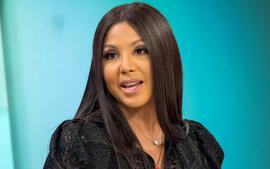 Toni Braxton Offers Her Gratitude To Michael Jordan For Standing Up To Help Make A Difference For Her Sons' Future