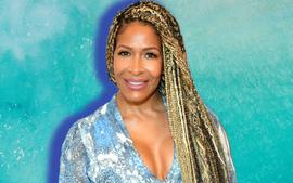Sheree Whitfield Ready To Come Back To 'RHOA?' - Here's What She Had To Say!