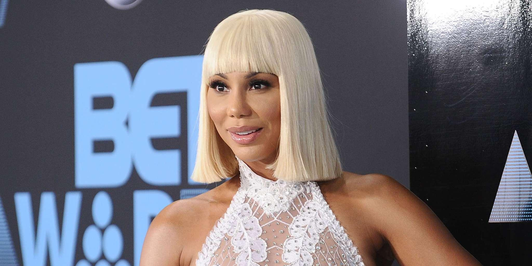 Tamar Braxton Shares One Of The Proudest Moments Of Her Life - It Involves A Sisterhood 'Worth More Than Gold'