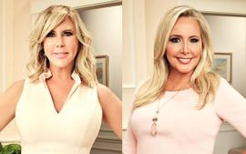 Vicki Gunvalson Follows Shannon Beador's Instagram Again After Previous Fallout Over Kelly Dodd Hangout!