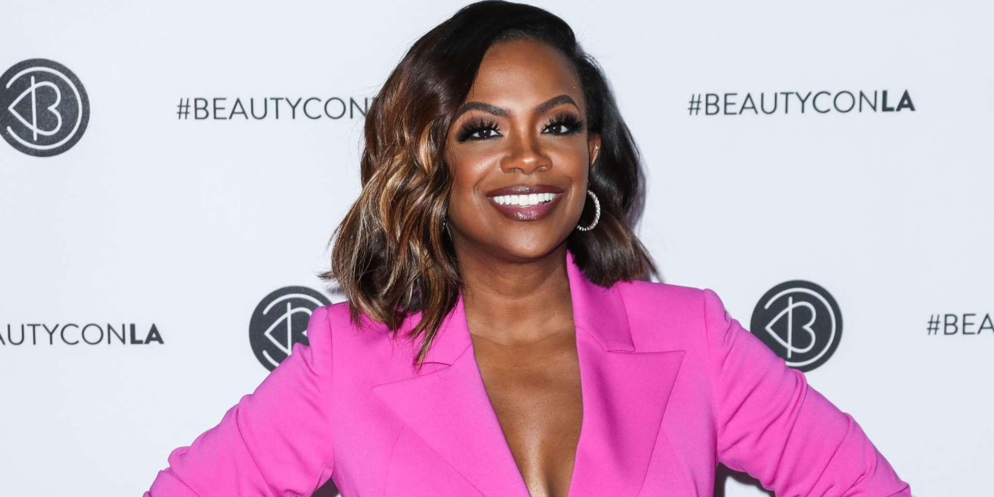 Kandi Burruss Celebrates The Anniversary Of A Loved One - Check Out Her Message Here