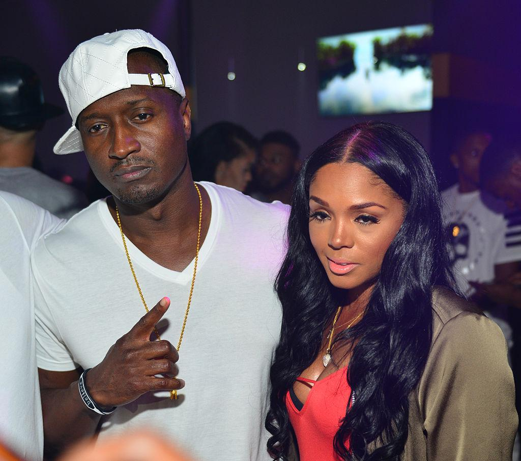 Rasheeda Frost's Husband, Kirk Frost Shared An Emotional Message On His Social Media Account