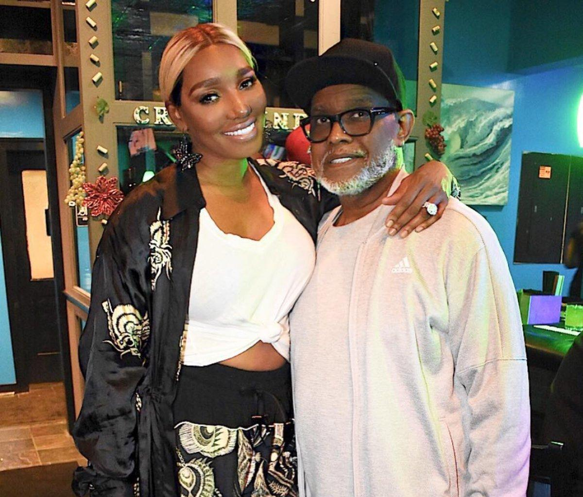 NeNe Leakes Reveals A Terrible Health Issue That Hit Her - See Her And Gregg Supporting BLM