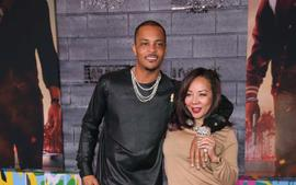 Tiny Harris' Video Featuring Her And T.I.'s Boys Has Fans In Awe