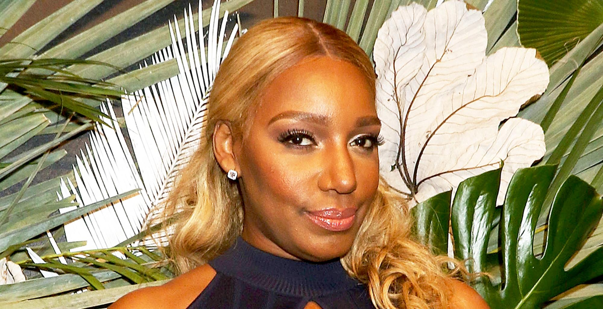NeNe Leakes Made Fans Happy With This Post Of Gregg Leakes