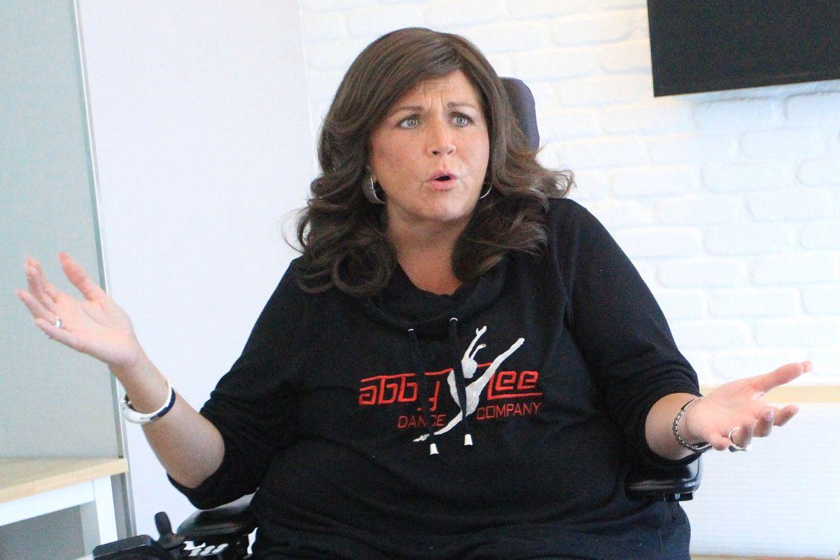 Dance Moms Spin-Off Cancelled And Abby Lee Miller Fired From Future Shows Over Alleged Racist Comments
