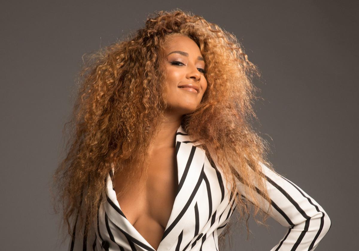 Amanda Seales Quits The Real: 'It Doesn't Feel Good To My Soul'