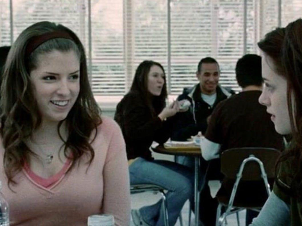 Anna Kendrick Says That Acting In Twilight Was Like A 'Hostage Situation' - 'I Was Miserable!'