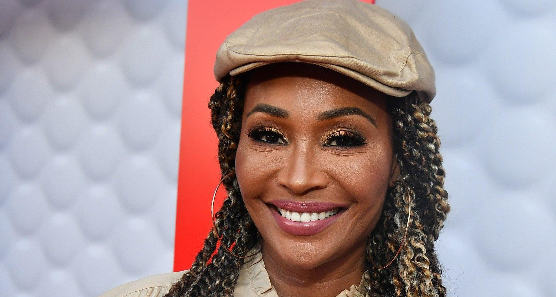 Cynthia Bailey Makes Fans' Day With This Photo Featuring Some Sweet Kids