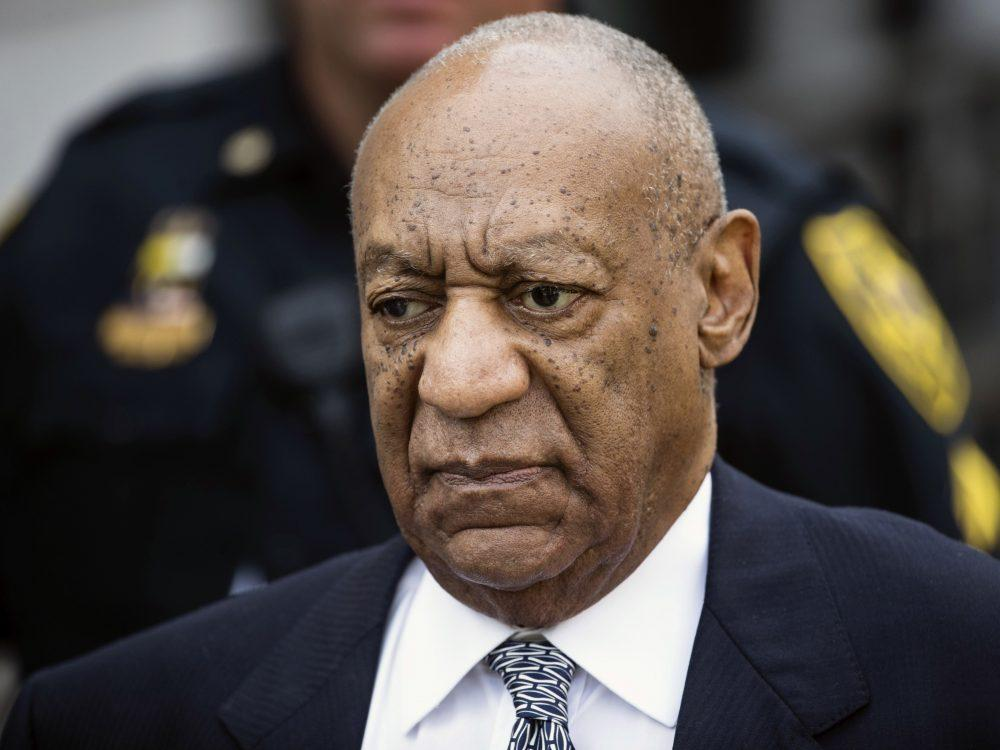 Bill Cosby Wins Right To Appeal His Sexual Assault Case