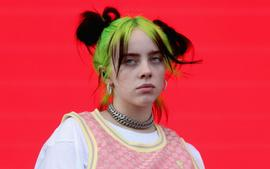 Billie Eilish Makes Fun Of The NYPD For Complaining That They're Being 'Shamed' By BLM Protesters Everywhere After The Killing Of George Floyd - 'Goo Goo Ga Ga!'