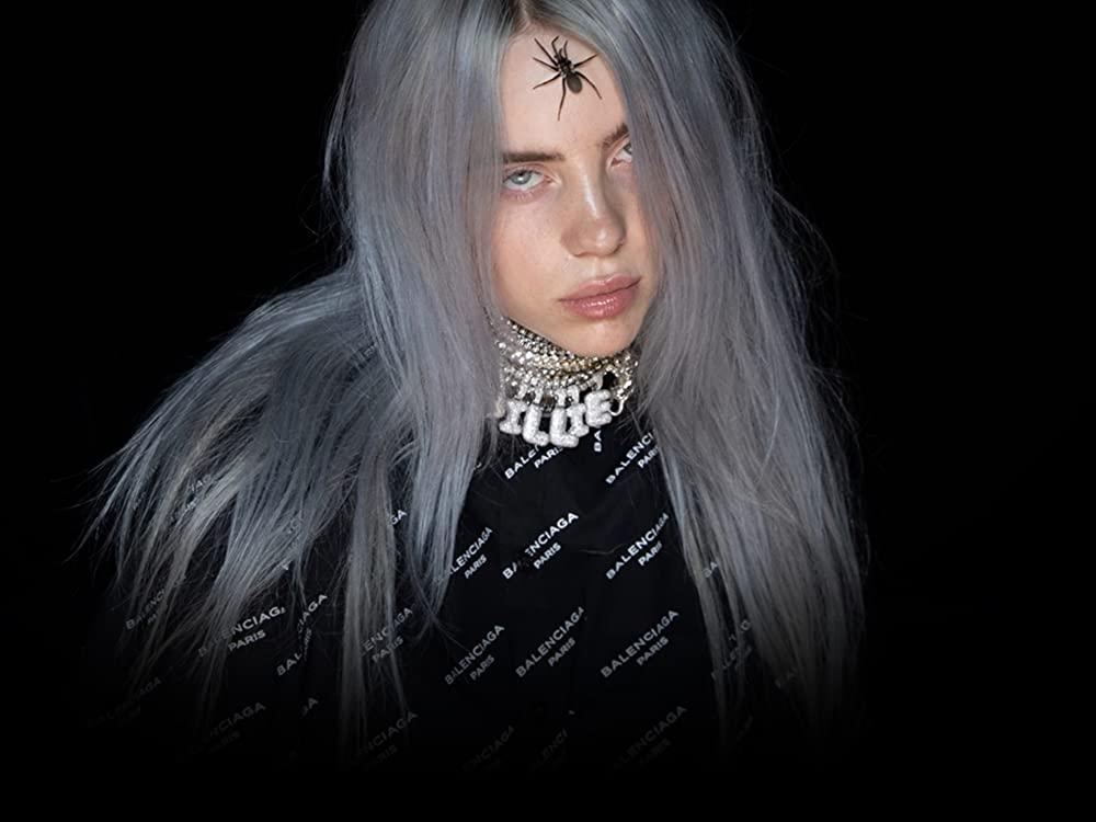Billie Eilish Says Sometimes She 'Dresses Like A Boy' And Other Times Like A 'Swaggy Girl'