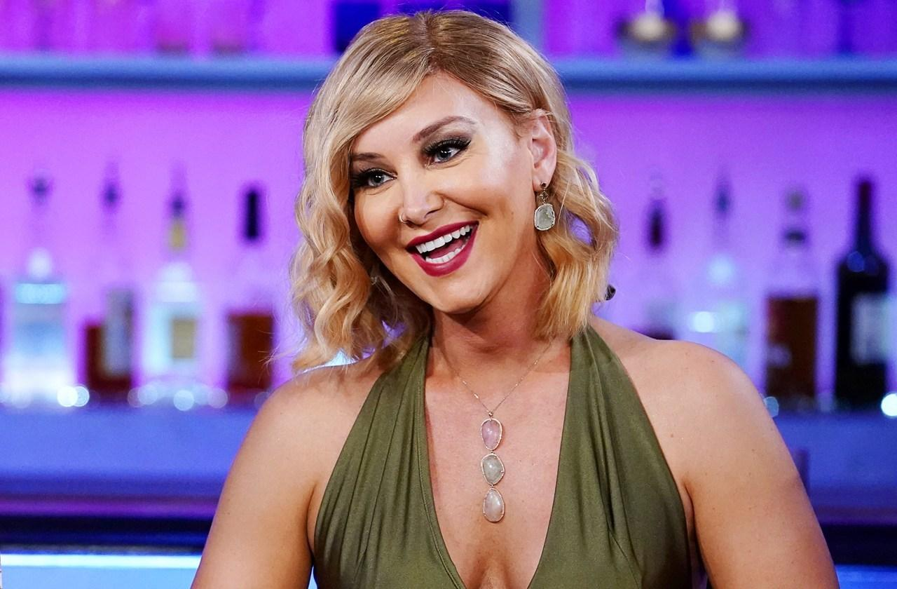 Billie Lee Reveals Why Jax Taylor Didn't Want To Film With Her -- Reveals He Started Tom Sandoval Cheating Rumors