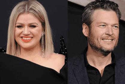 Blake Shelton & Gwen Stefani Have Been Kelly Clarkson's Support System Amid Divorce, As Mother-In-Law Reba McEntire Is 'Anguished' Over The Split