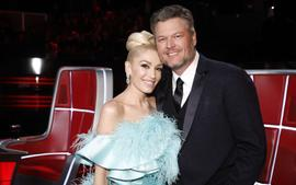 Blake Shelton Is Reportedly Really 'Excited' To Have Gwen Stefani Back On 'The Voice' - Here's Why!