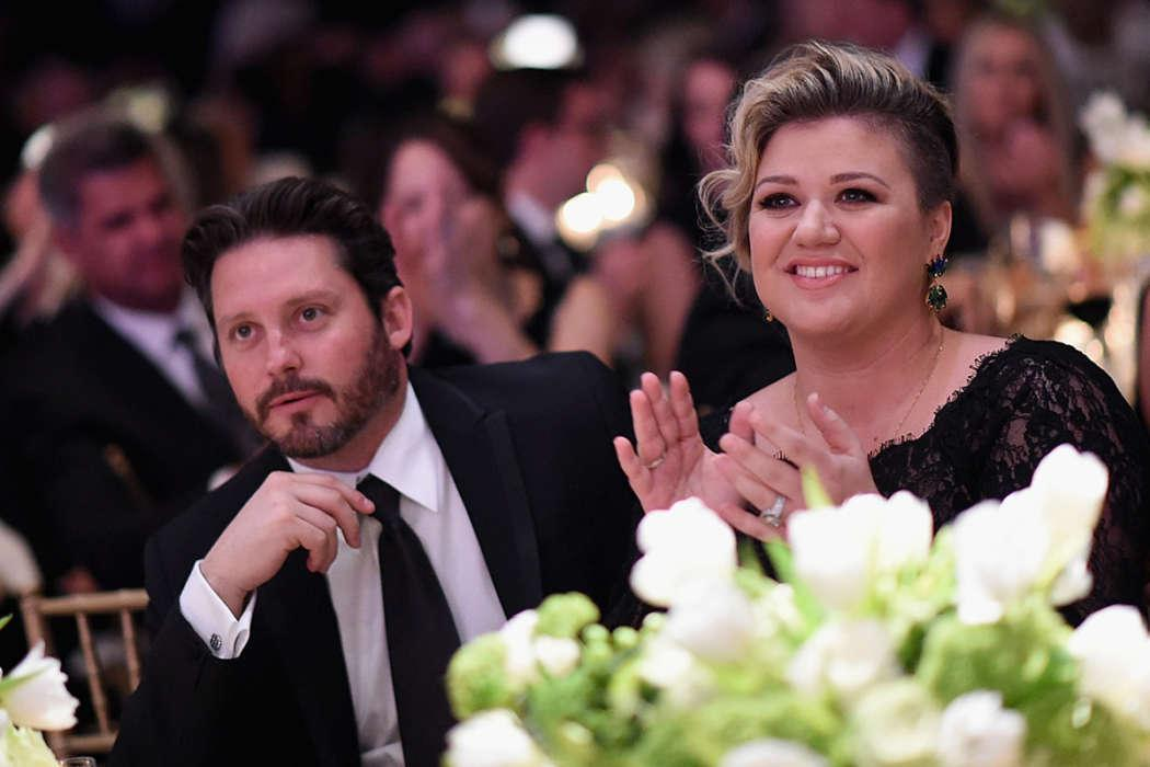 Kelly Clarkson And Brandon Blackstock Are Officially Divorced Following Rumors Of Trouble