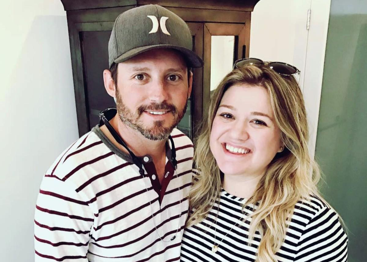 Is Kelly Clarkson's Divorce With Brandon Blackstock Turning Nasty?